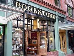 indie bookstore