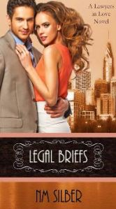 Legal Briefs Cover small