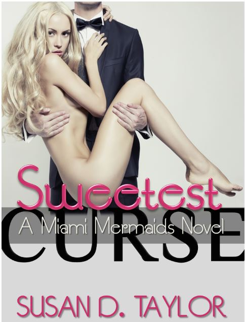 Sweetest Cursse cover reveal