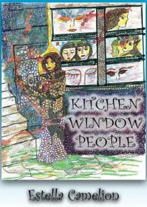 kitchen window people