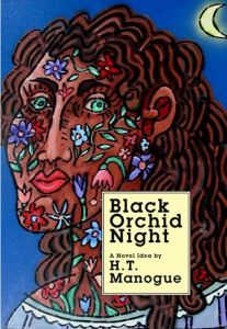 Black Orchid Night Cover