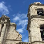 Architectural detail: Old Havana