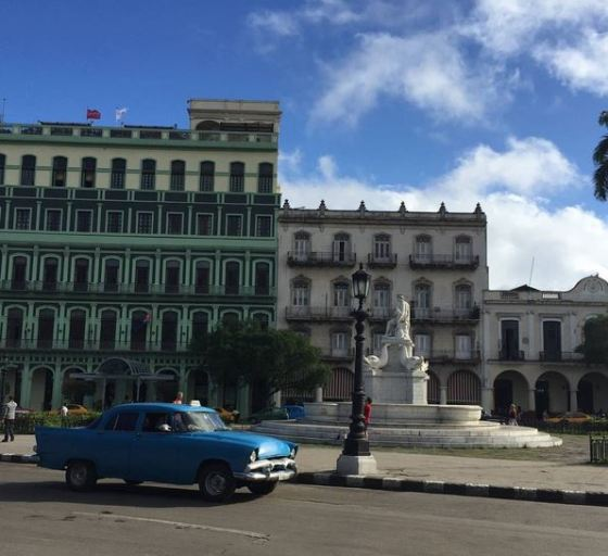 Heart of Havana